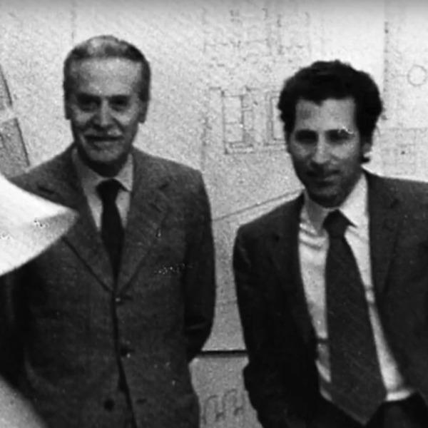 I racconti di... Marco Albini: mio padre Franco Albini