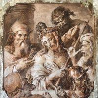 I tesori di Villa Arconati: i monocromi di Francesco Podesti