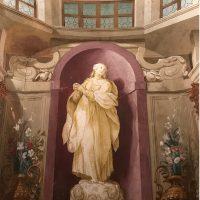 I tesori di Villa Arconati: l'Ala delle Signore