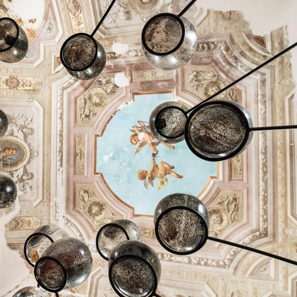 Ilaria Mariotti presenta Villa Pacchiani