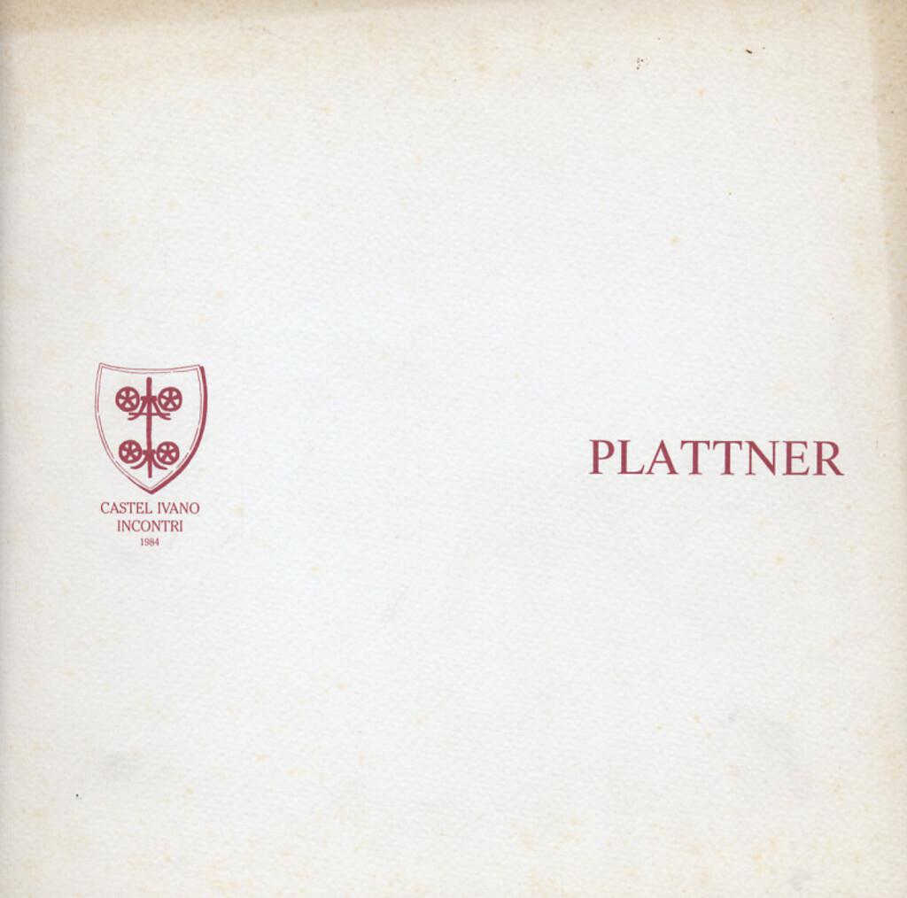Karl Plattner