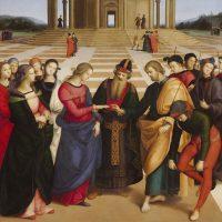 La collezione della Pinacoteca di Brera online in altissima definizione
