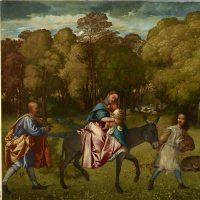 La Pittura Veneta nel Rinascimento. Diretta dall'Ermitage con Irina Sergeevna Artemieva