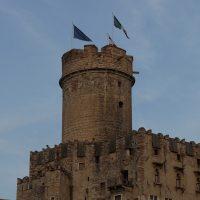 La Torre d'Augusto: il cuore del Castello del Buonconsiglio
