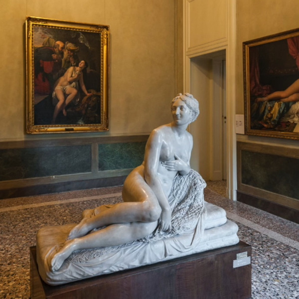 Museitalia. Le fotografie di Massimo Pacifico scattate in 20 Musei