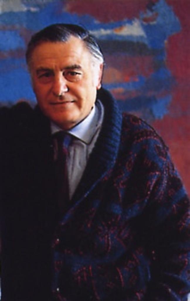 Ottorino Stefani