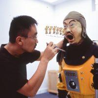 """""""Senritsumirai futuro anteriore. Arte attuale dal Giappone 2001-2002"""" - Un film di Theo Eshetu"""