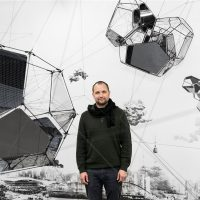 Triennale Decameron: Tomás Saraceno in dialogo con Joseph Grima