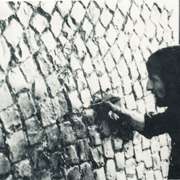 Walter Montel. Strade e muri di Monaco