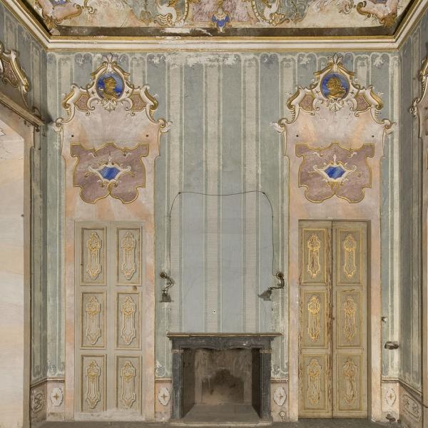 I tesori di Villa Arconati: l'Appartamento da Parata