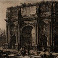 Giambattista Piranesi. Architetto senza tempo