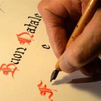 Gotica Textura Quadrata. Corso di Calligrafia online
