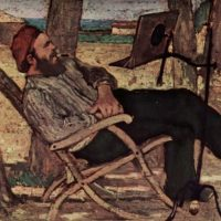 I Macchiaioli sono gli Impressionisti italiani?
