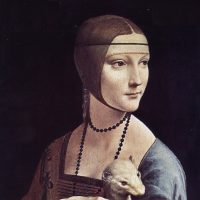 I ritratti di Leonardo