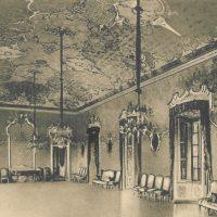I tesori di Villa Arconati: la Sala da Ballo