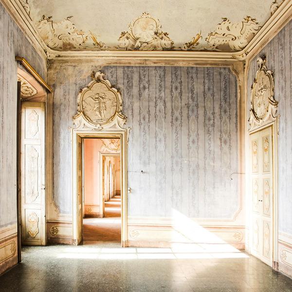 I tesori di Villa Arconati: la Sala dello Zodiaco