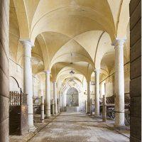 I tesori di Villa Arconati: le Scuderie di Leonardo