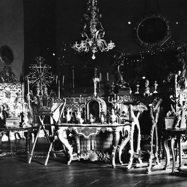 Il Museo Civico d'Arte Industriale e Galleria Davia Bargellini di Bologna compie 100 anni