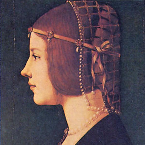 Itinerari artistici in Lombardia - Musei e Gallerie a Bergamo