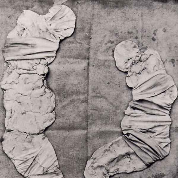 Jurgen Brodwolf. Frammenti di figure per un'archeologia dell'esistenza umana