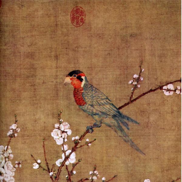 La pittura cinese e le sue origini
