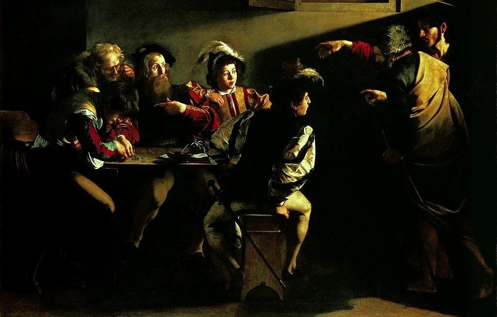 L'antiaccademia del Caravaggio. La pittura come affermazione della verità delle cose