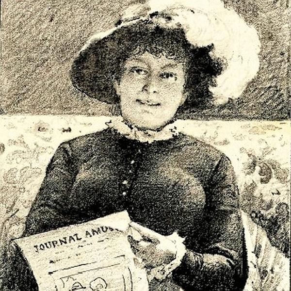 L'Artista – Giornale letterario artistico teatrale illustrato (14 giugno 1885)