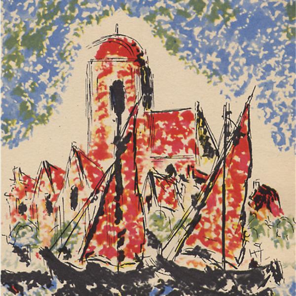 Le Arti di Hendrik Willem Van Loon