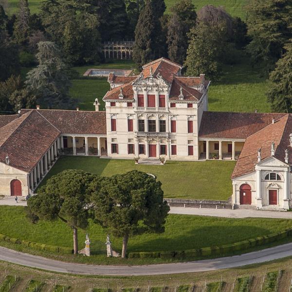 Le Dimore Amiche del Veneto: sei Ville Venete aprono le porte al pubblico
