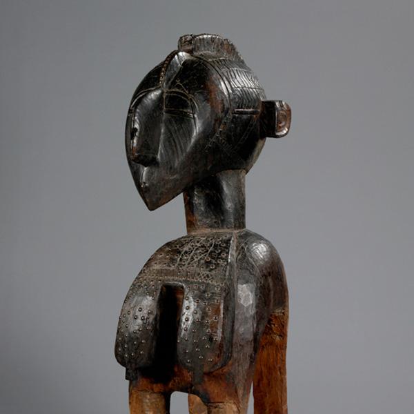 Migrating Objects: arte dall'Africa, dall'Oceania e dalle Americhe nella Collezione Peggy Guggenheim