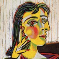 Pablo Picasso. Il Genio del Secolo