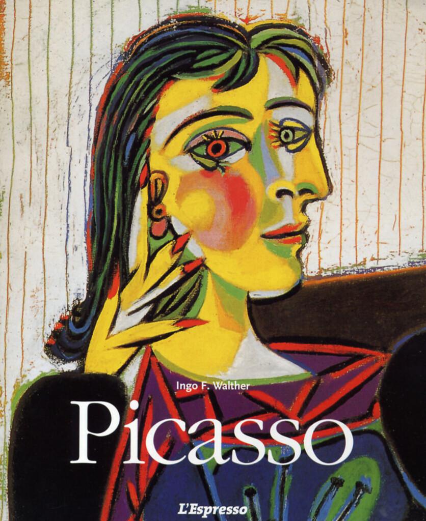Pablo Picasso - 1881-1973. Il Genio del Secolo