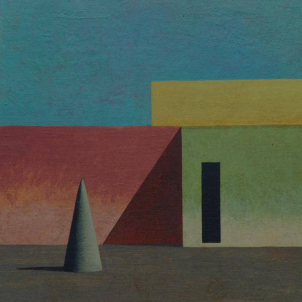 Ramon Enrich - Mostra personale