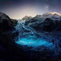 Heartbeat of the Earth: cinque artisti interpretano i dati climatici