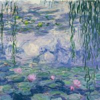 A tu per tu con le Ninfee di Claude Monet