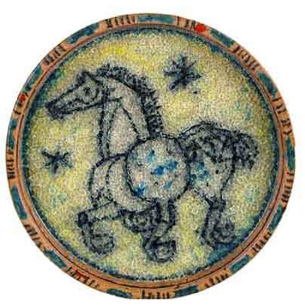 Alchimie di terra e di luce. I mille volti della ceramica di Guerrino Tramonti