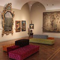 Approfondimenti sugli artisti esposti nel Salone Dorato del Poldi Pezzoli