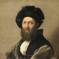 Baldassarre Castiglione e Raffaello. Volti e momenti della vita di corte