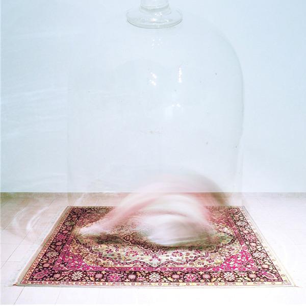 Breaking glass. Il futuro che vivremo - Mostra collettiva