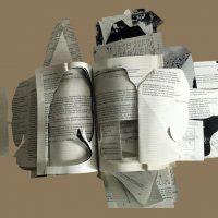 Coco Gordon. Timeless, senza tempo - La natura tra performance e Exploding Books