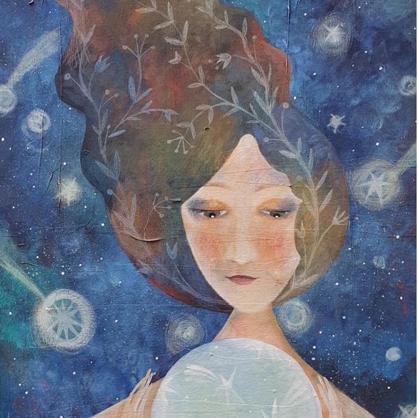 Enrica Pizzicori. Icone femminili