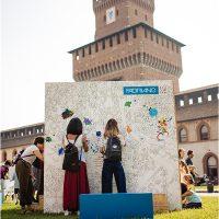"""Festival del Disegno 2020 - """"Liberi tutti!"""""""