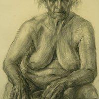 I temi dell'arte: Nudo e figura - Mostra collettiva