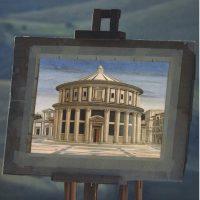 """Incontro con Claudio Strinati: """"Il giardino dell'arte. Il romanzo di un viaggio fra le meraviglie d'Italia"""""""