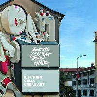 """Incontro online: """"Il futuro della Urban Art"""""""