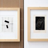 La teoria delle impronte 1: opere calcografiche della stamperia d'arte Corrado Albicocco