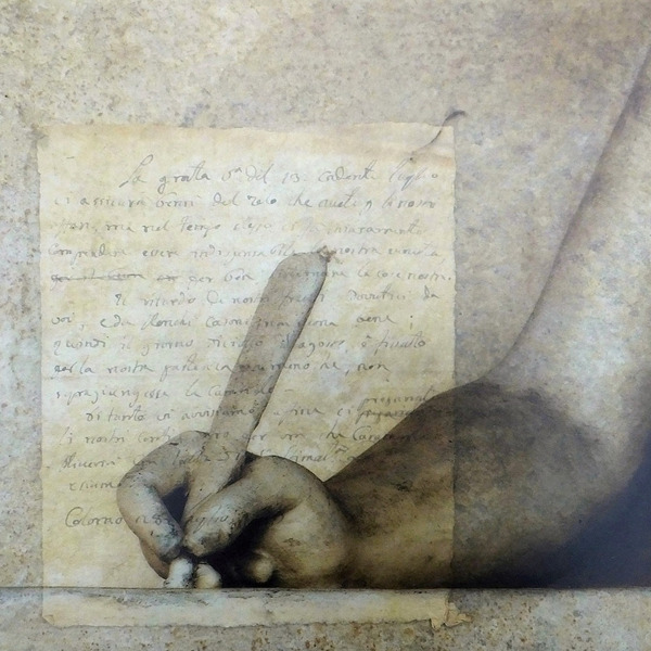 Maddalena Barletta. De rerum scriptura