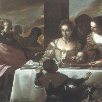 Rare pitture. Da Guercino a Mattia Preti a Palma il Giovane