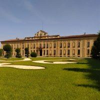 Riapre il Giardino storico di Villa Arconati