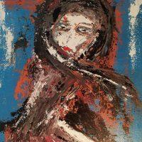 Sandro Cavicchioli - Mostra personale